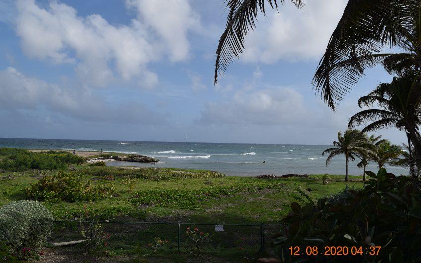 Seascape, Inch marlow